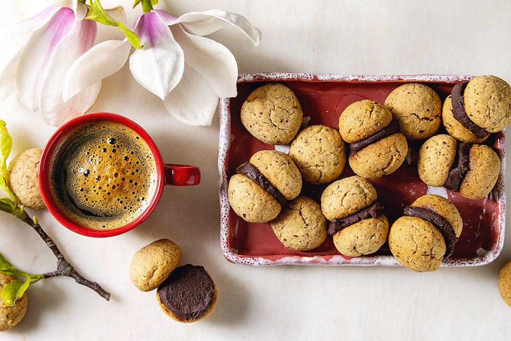 Un viaggio alla scoperta della biscotteria italiana!