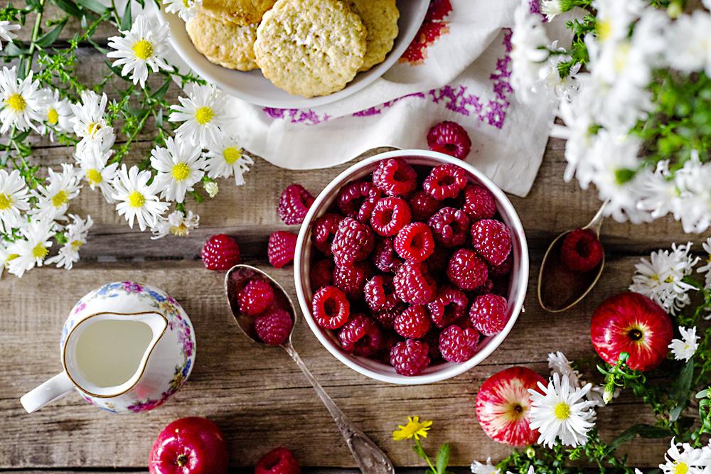 A tutta frutta! Il sapore dell'estate è su Dolceitaliano.it
