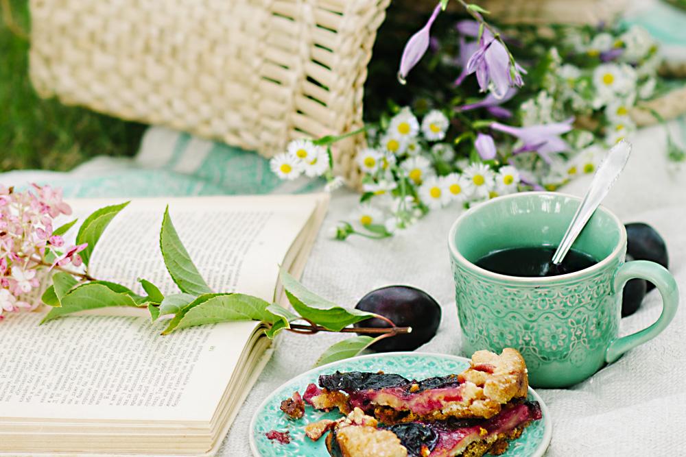 È tempo di picnic! I nostri consigli per la tua pausa open air