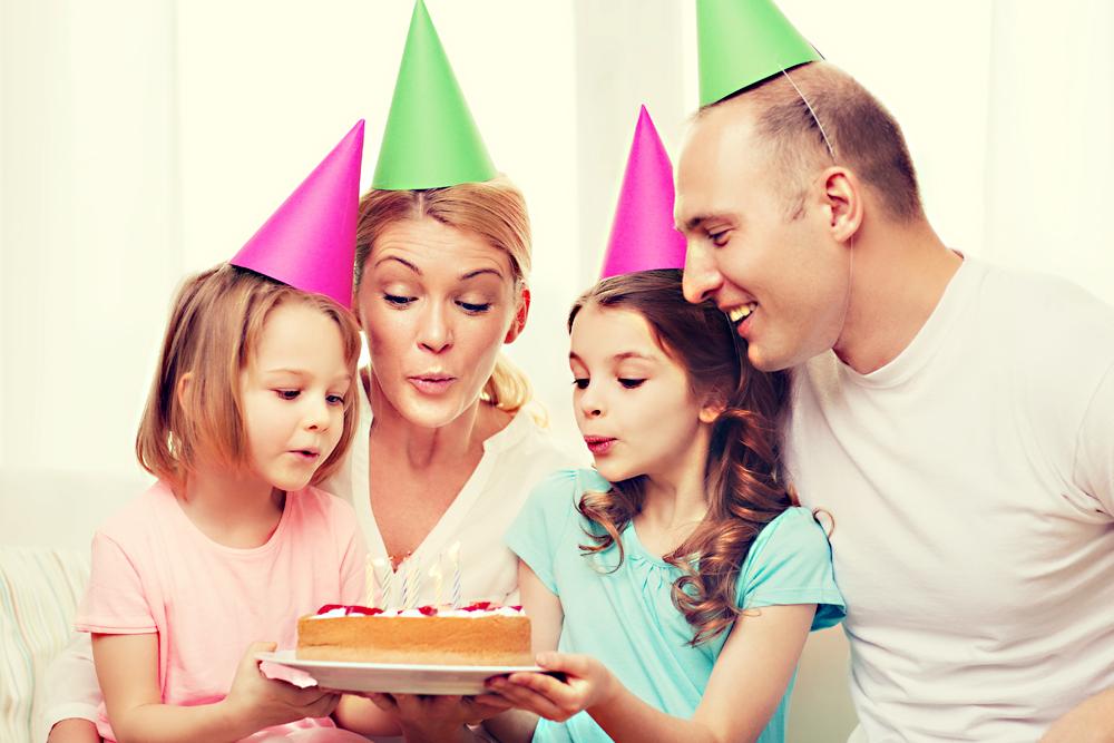 Compleanno in vista? Festeggia con Dolceitaliano!
