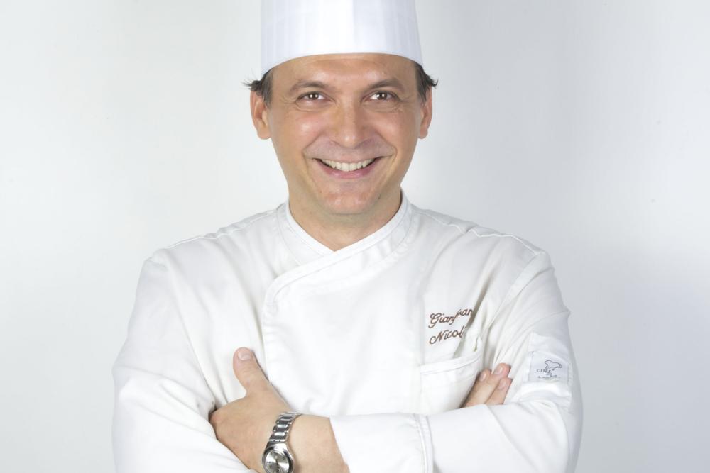 Gianfranco Nicolini, la
