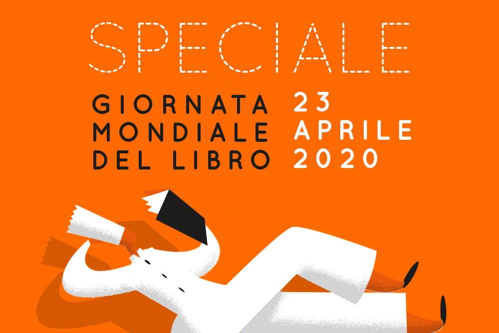 Giornata mondiale del libro, i cookbook (e non solo) di Dolceitaliano.it