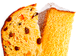 Panettone and Pandoro