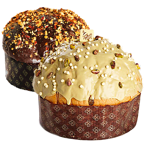 Special panettone